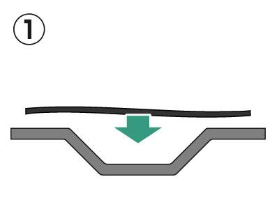 ウェットカーボン成型方法_1