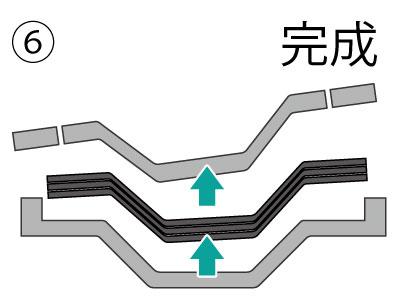 RTM成形の方法_6